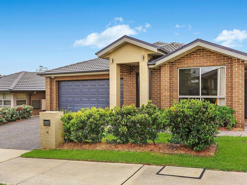12 Stanley Avenue, Middleton Grange, NSW 2171