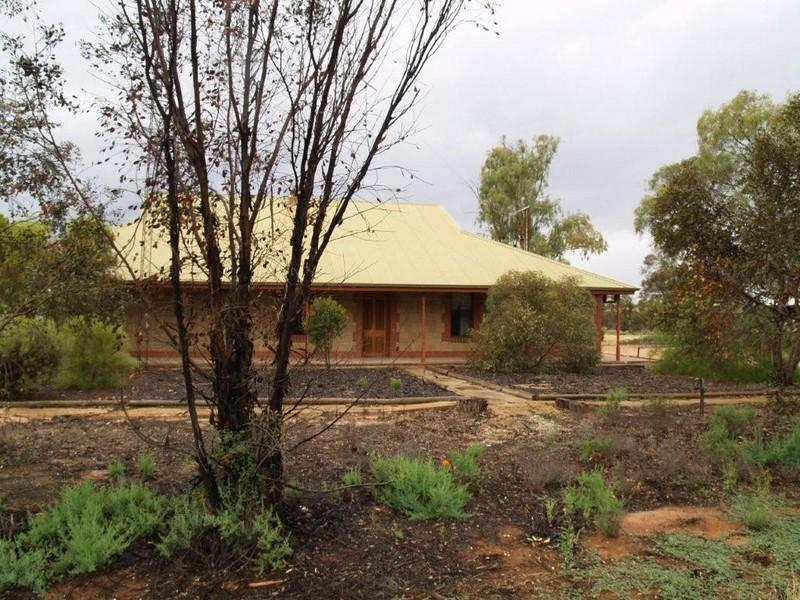 Sec 477 Oxford Landing Road, Cadell, SA 5321