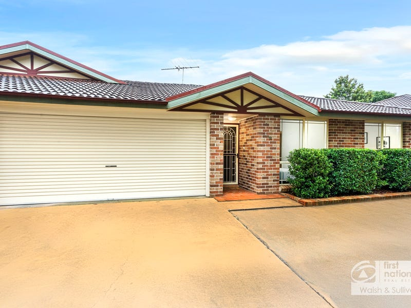 10/113 Hammers Road, Northmead, NSW 2152