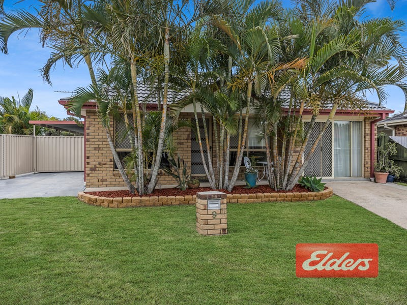 9 RIVER OAK PLACE, Loganholme, Qld 4129