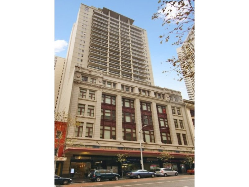 569 George St Sydney Nsw 2000 Save Apartment