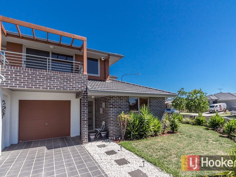 47 Ulmara Avenue, The Ponds, NSW 2769