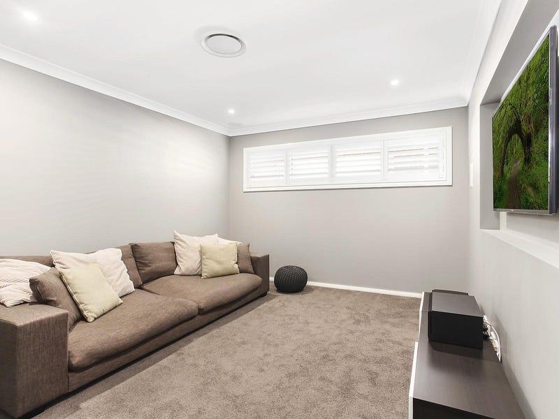 27 Pevensey Street, Castle Hill, NSW 2154