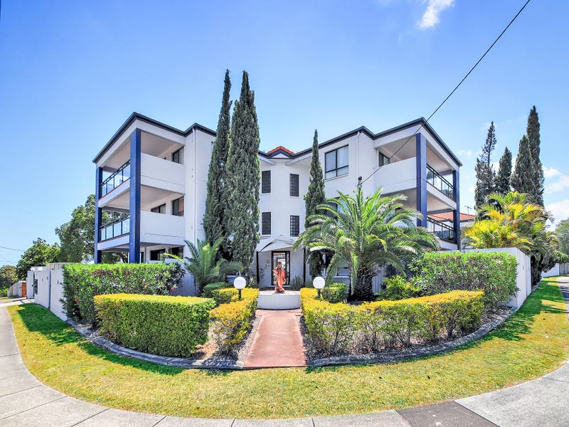 6/540 Old Cleveland Road, Camp Hill, Qld 4152
