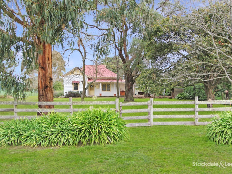 275 St Ellens Road, Mirboo North, Vic 3871