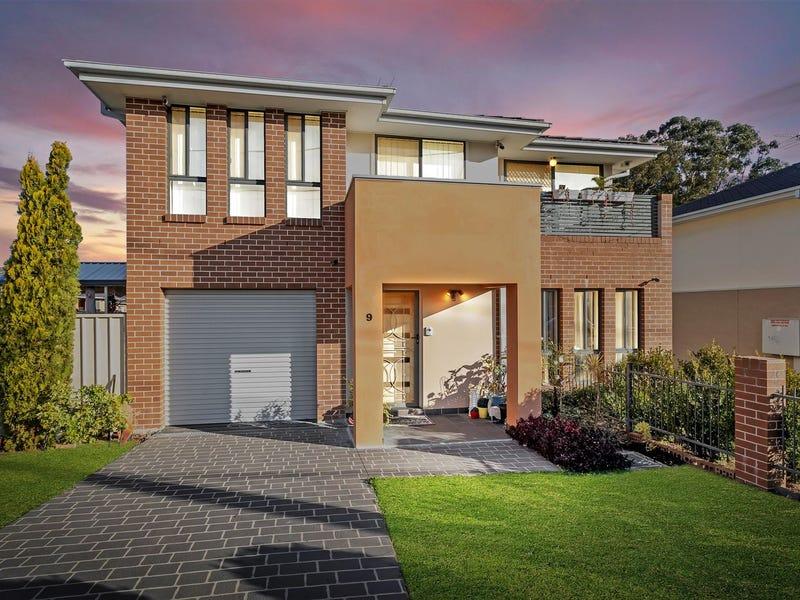 9/52 Cameron Street, Doonside, NSW 2767
