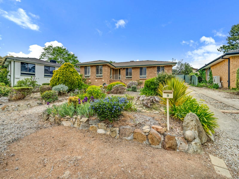 9 Strehlow Place, Flynn, ACT 2615