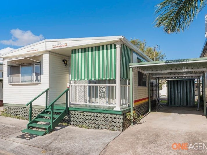 Site 16 Fourth Street, 687 Pacific Highway, Belmont, NSW 2280