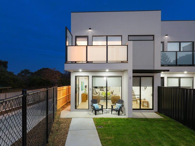 3B Richmond Street, Macquarie, ACT 2614