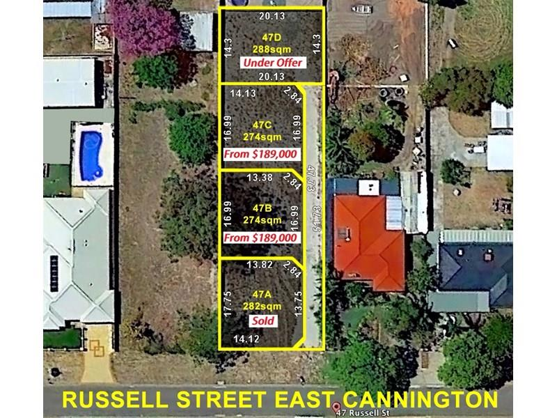 47 Russell Street, East Cannington