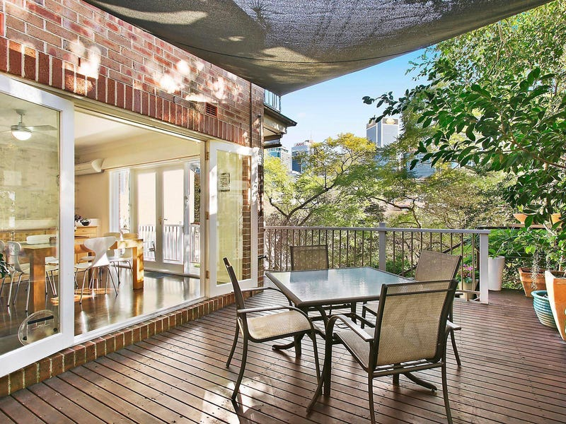 2/10 Holdsworth Street, Neutral Bay, NSW 2089