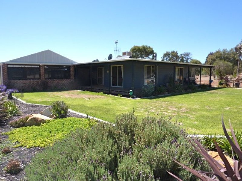 54 Anderson Road, Boddington, WA 6390