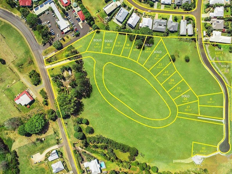 Lot 6 Clover Hill Ballina Road, Bangalow, NSW 2479