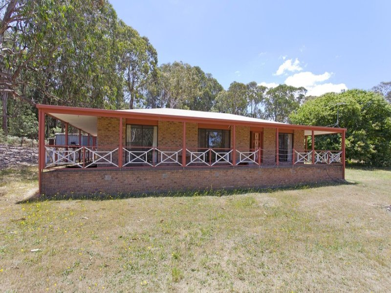 39 Rosengren Lane, Stanley, Vic 3747