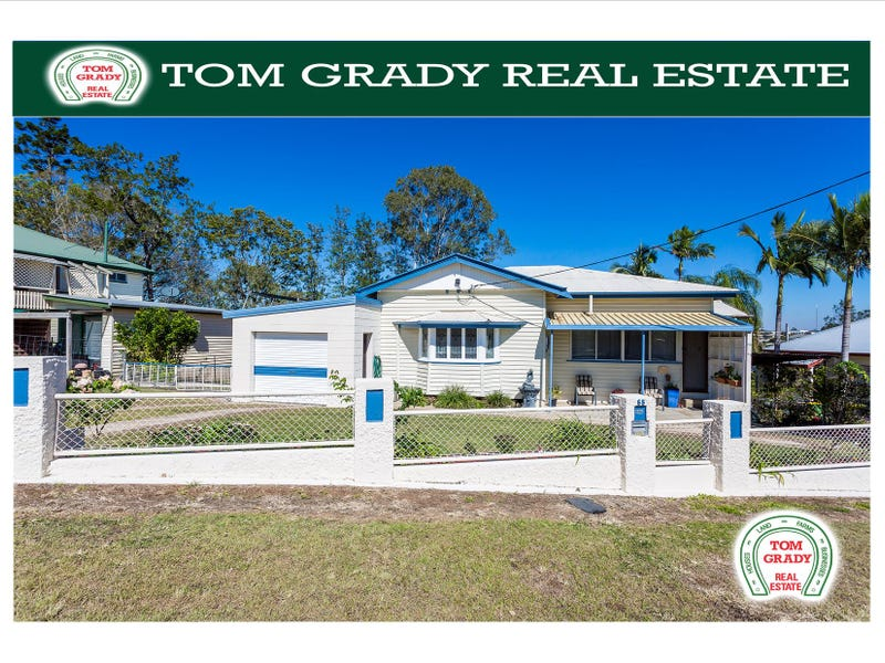 65 Rifle Range Road, Gympie
