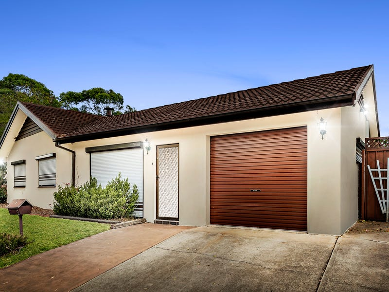 2 Kenyon Crescent, Doonside, NSW 2767