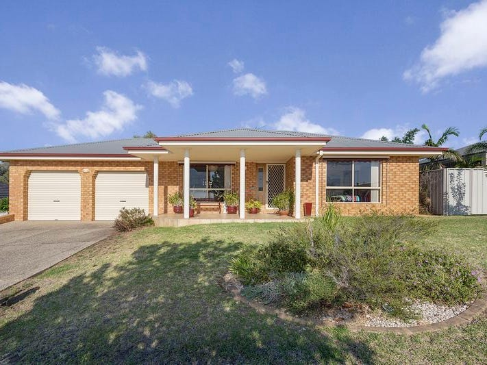 54 Firestone Way, Wodonga, Vic 3690