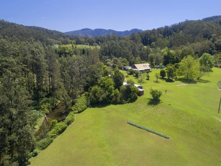 2650 North Arm Road, Girralong, NSW 2449