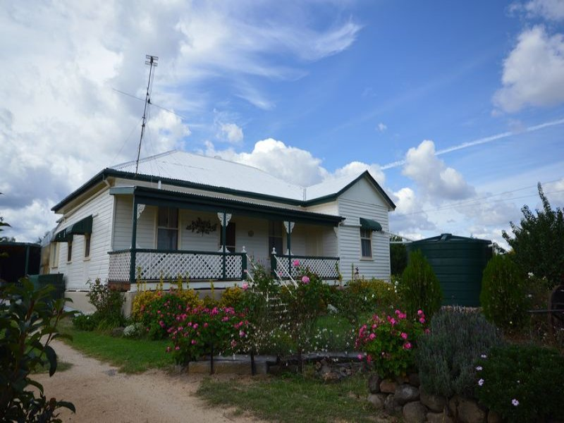 Address available on request, Tannymorel, Qld 4372