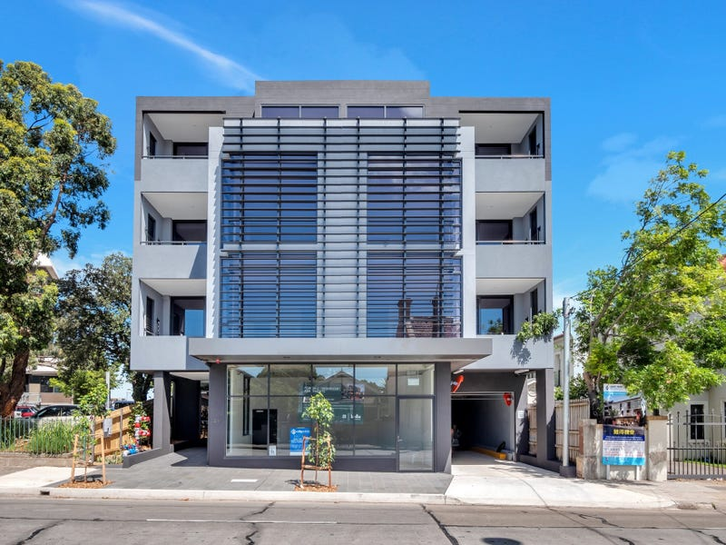124 Crystal Street, Petersham, NSW 2049