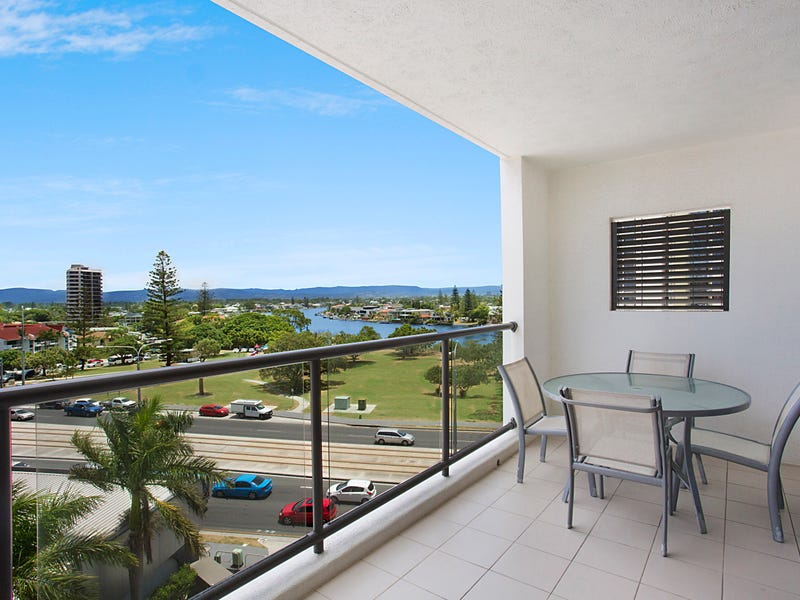 501 'Ipanema' 2865 Gold Coast Highway, Surfers Paradise