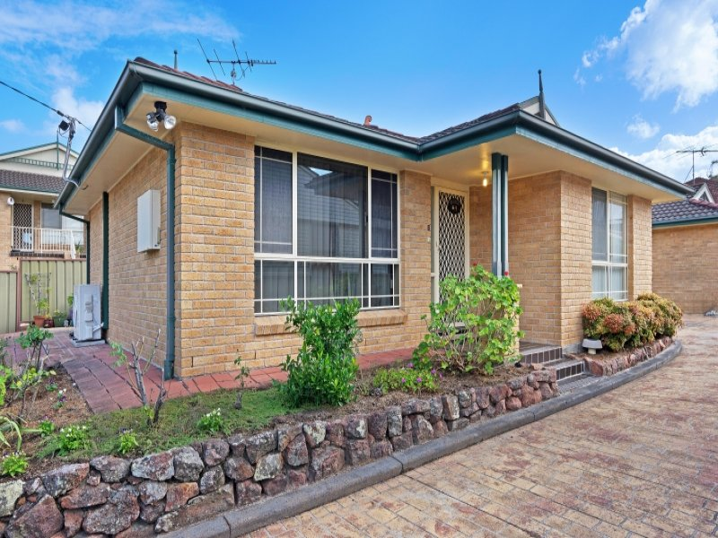 2/9A May Street, Belmont, NSW 2280