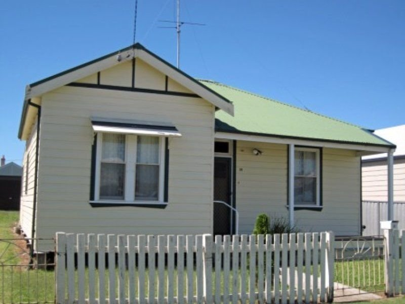 34 George Street, Cessnock, NSW 2325