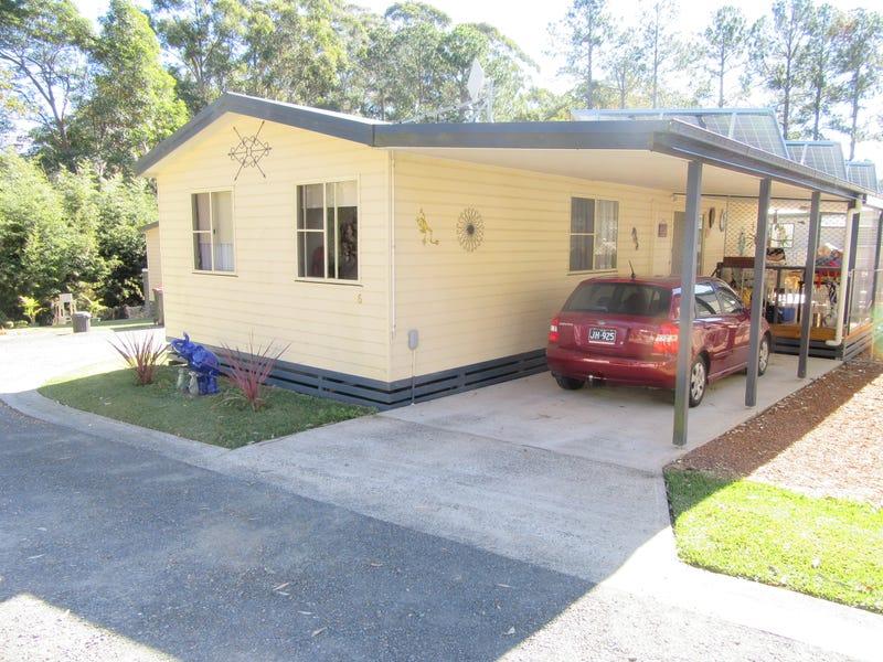 6/257 Pine Creek Way, Bonville, NSW 2450