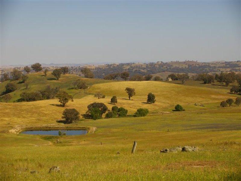 """00 """"Glenrock"""", Lyndhurst, NSW 2797"""