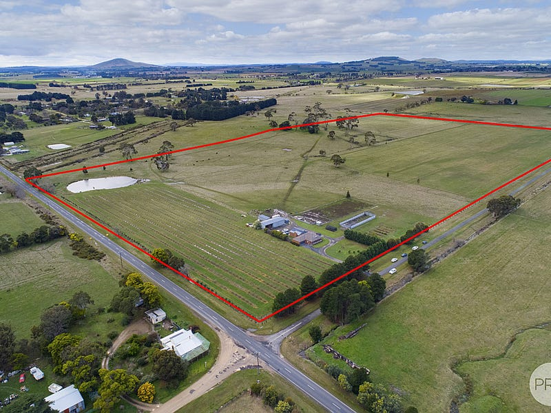 9 Stag Road, Allendale, Vic 3364