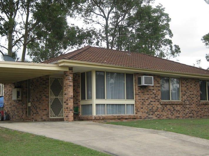 35 Eucalyptus Crescent, Metford, NSW 2323