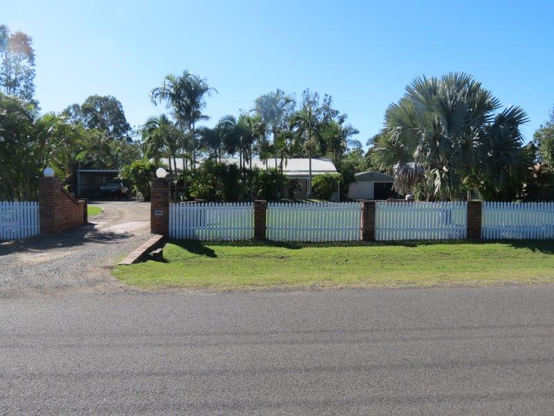 22 Kathleen Crescent, Wondunna, Qld 4655