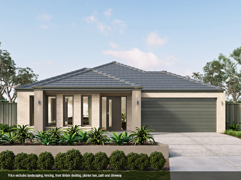 Lot 8 Pine Court, Springvale