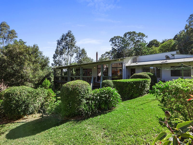 10 Kondalilla Falls Rd Montville Qld 4560 - House for Sale ...