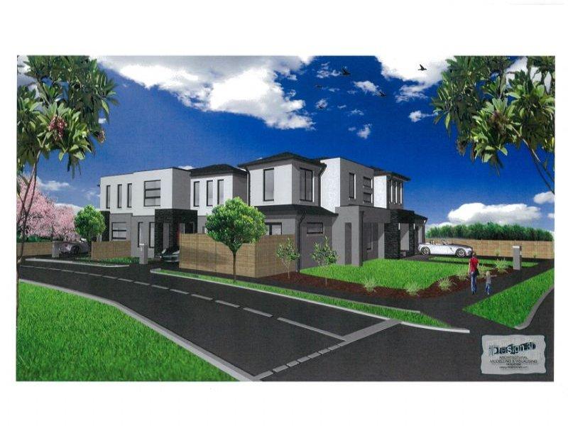 35 Francesco Drive, Dandenong North, Vic 3175