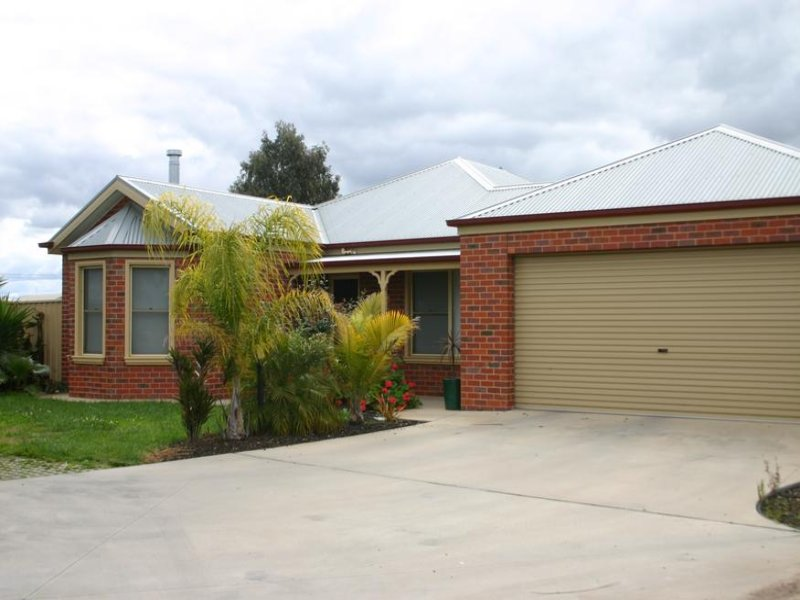 4/13 Melis Court Swan Hill Vic 3585 & 4/13 Melis Court Swan Hill Vic 3585 - Property Details