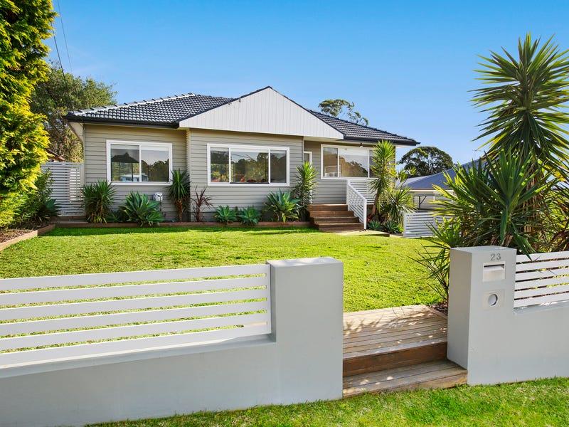23 Geoffrey Crescent, Loftus, NSW 2232