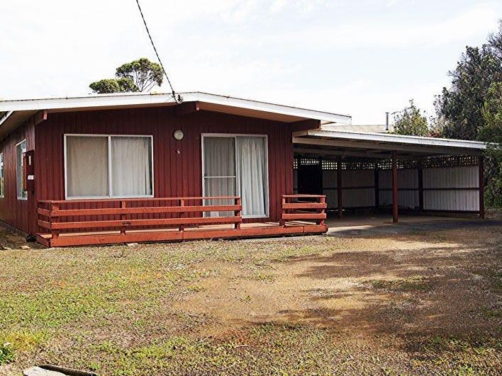 6 BOUNTY COURT, Coronet Bay, Vic 3984