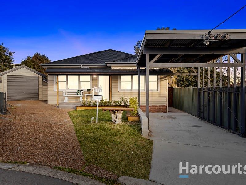 10 Garry Street, Waratah, NSW 2298