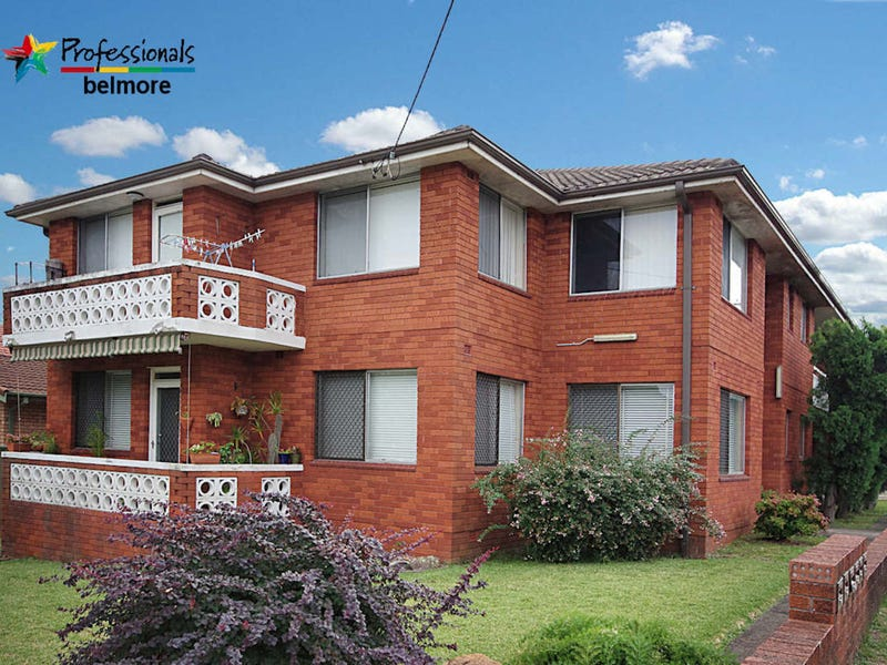 5/80 Ernest Street, Lakemba, NSW 2195