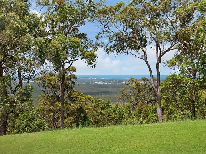 Lot 145 Cania Place, Yandina Creek, Qld 4561