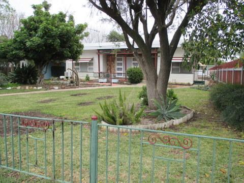 33 Namoi Street, Coonamble, NSW 2829
