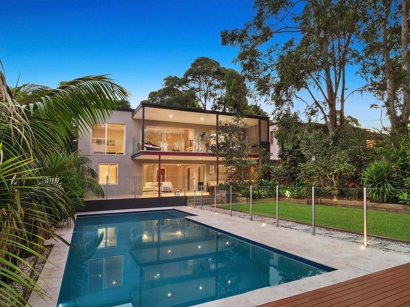 31 Nundah Street, Lane Cove, NSW 2066