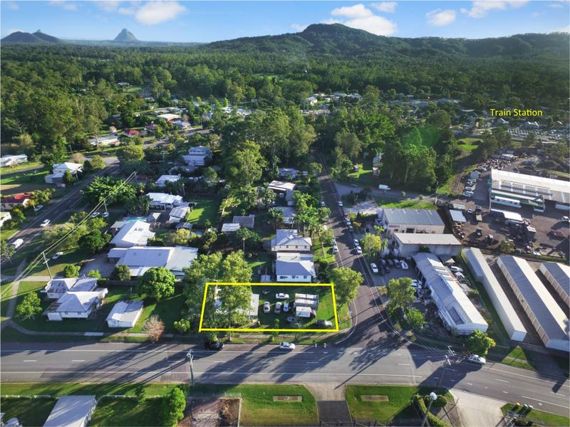 20 Dyer Street, Landsborough, Qld 4550
