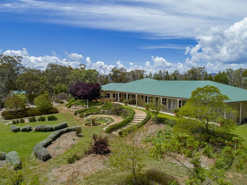 123 Sundown Road, Ballandean, Qld 4382