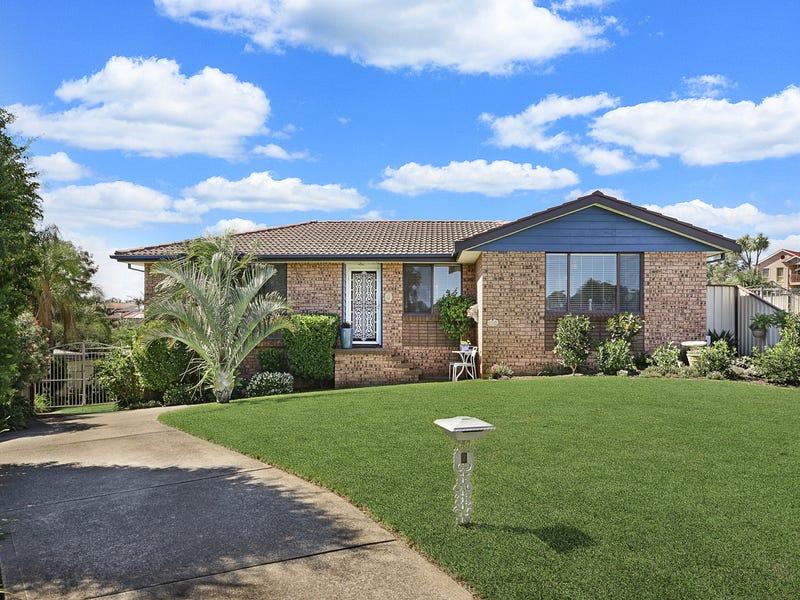 7 Dewar Pl, St Andrews, NSW 2566