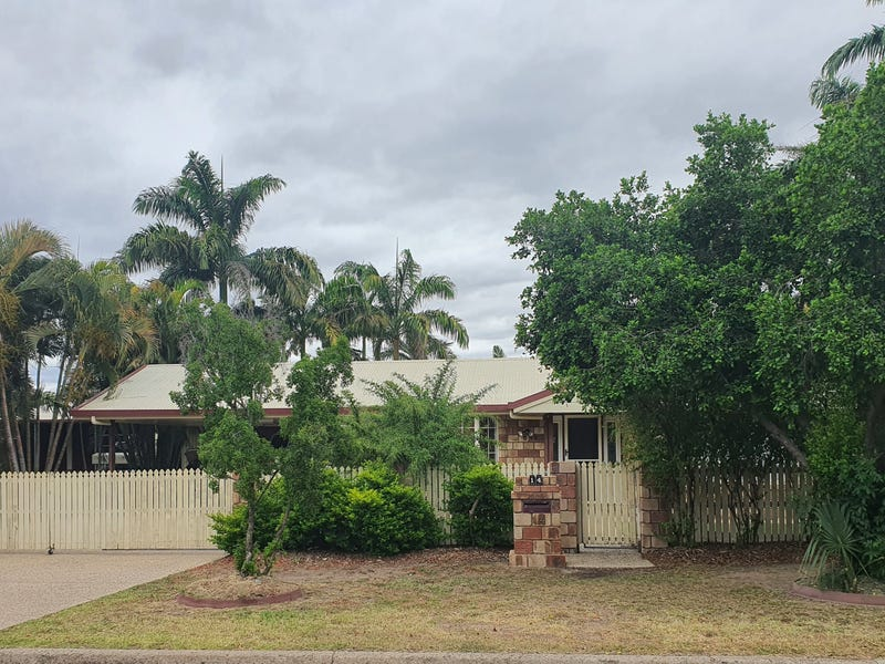 14-16 Luhrs St, Moura, Qld 4718