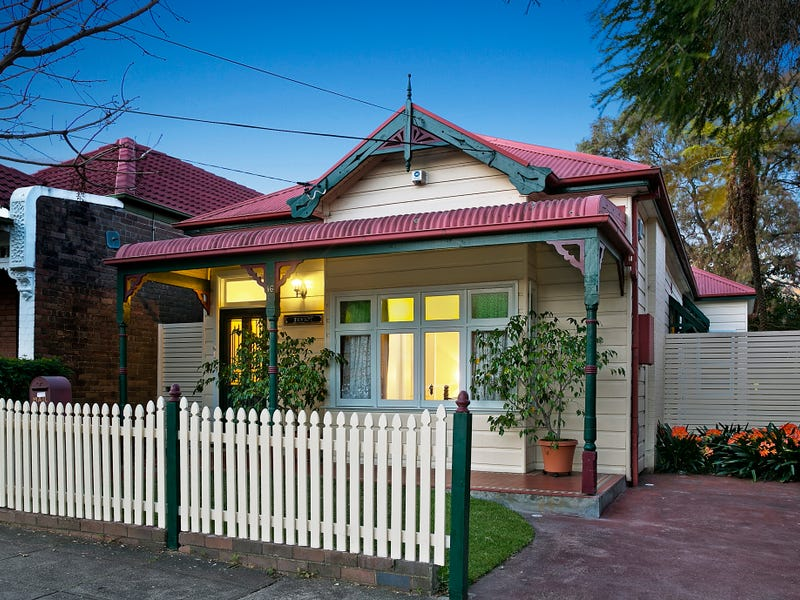 16 Jersey Street, Marrickville, NSW 2204