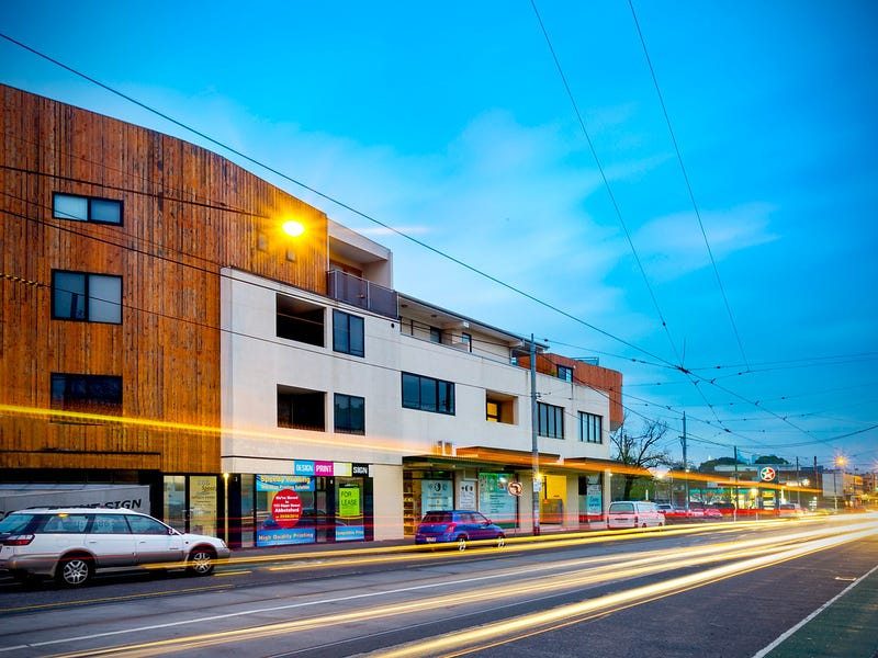 6/280 St Georges Road, Fitzroy North, Vic 3068