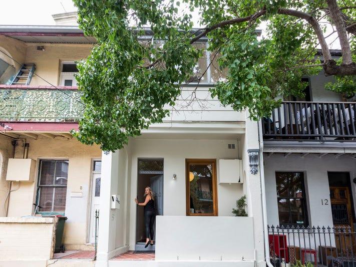 10 Wise Street, Rozelle, NSW 2039